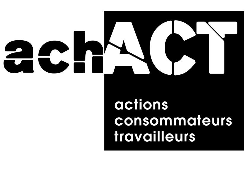 Logo de Achact