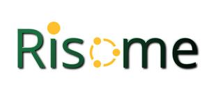 Logo de Risome